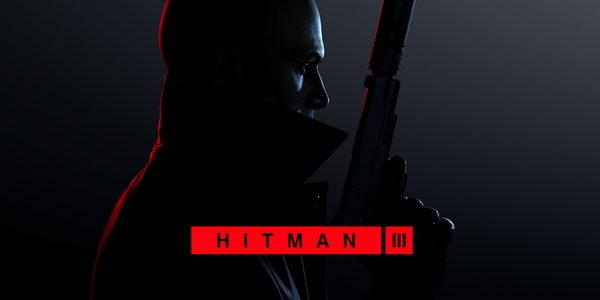 Первые 5 минут геймплея HITMAN3