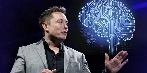Илон Маск научил обезьяну играть в видеоигры силой мысли