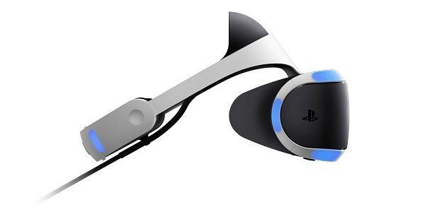 Для PlayStation 5 выпустят новый шлем виртуальной реальности
