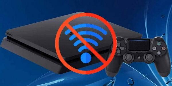 PlayStation 4 не подключается к Wi-Fi: что делать?