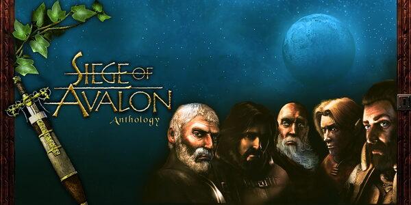 На PC вышло переиздание антологии RPG Siege of Avalon