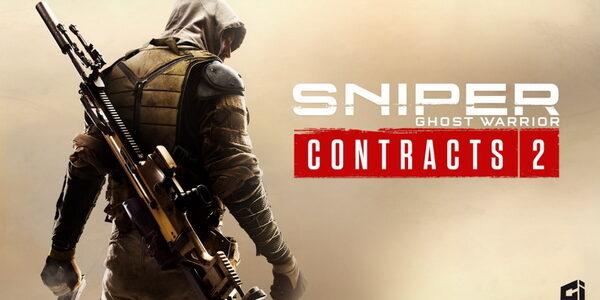 Sniper Ghost Warrior Contracts 2 выйдет позже на PlayStation 5