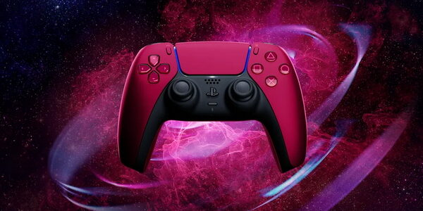 Уже летом геймпад DualSense для PS5 выйдет в новых расцветках (видео)