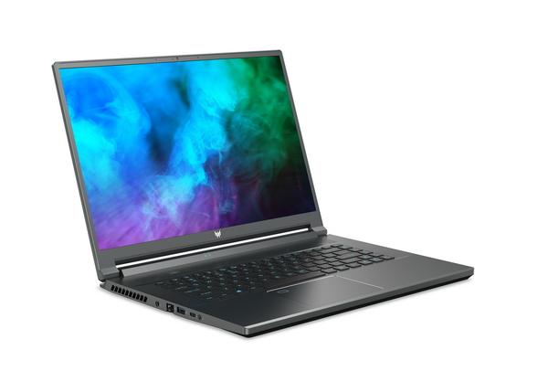 Acer запускает новые игровые ноутбуки серий Predator Triton и Helios