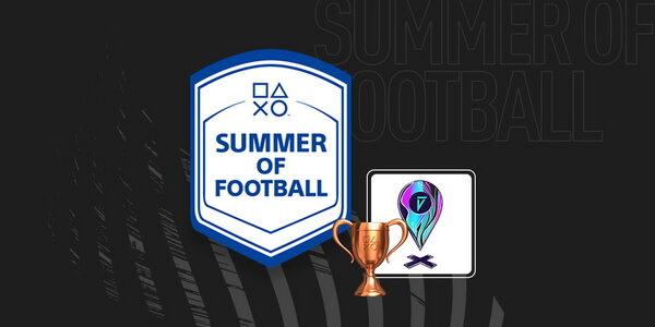 Триває акція від PlayStation: Summer of Football - приз PS5