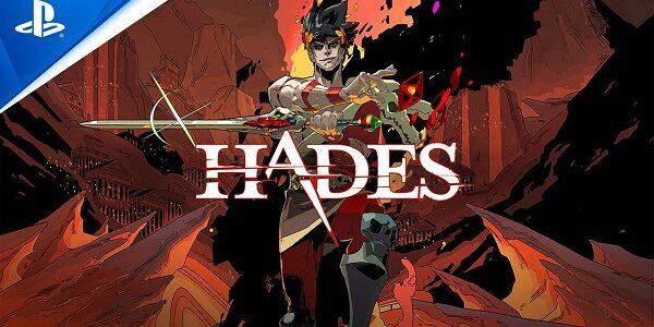 Hades вийде на PS4 і PS5 – особливості консольних версій