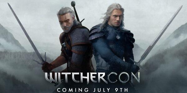 У липні відбудеться свято Відьмака - WitcherCon 2021
