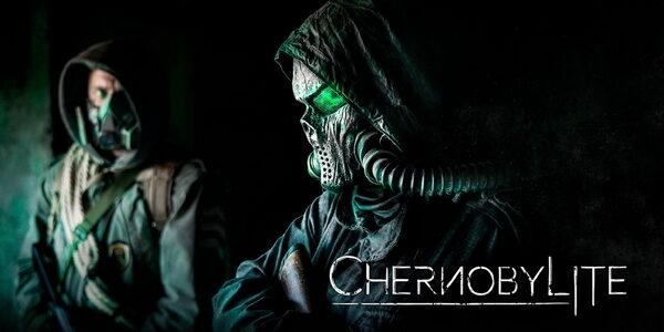Chernobylite - вийшла з дочасного доступу Steam з українською локалізацією