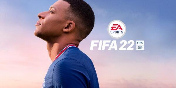 Розробники показали основні нововведення FIFA 22 (відео)