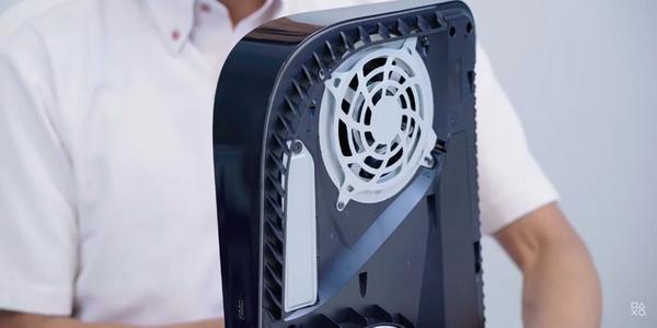 Друге оновлення системного програмного забезпечення PS5 - основні зміни (відео)